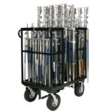 <b>Combo Stand Cart</b> <br />GE-06